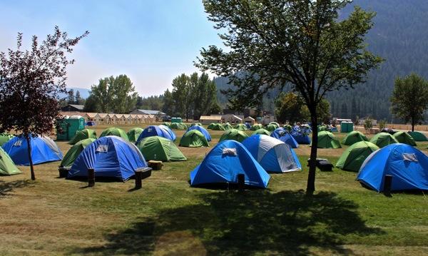 Fire camp 2
