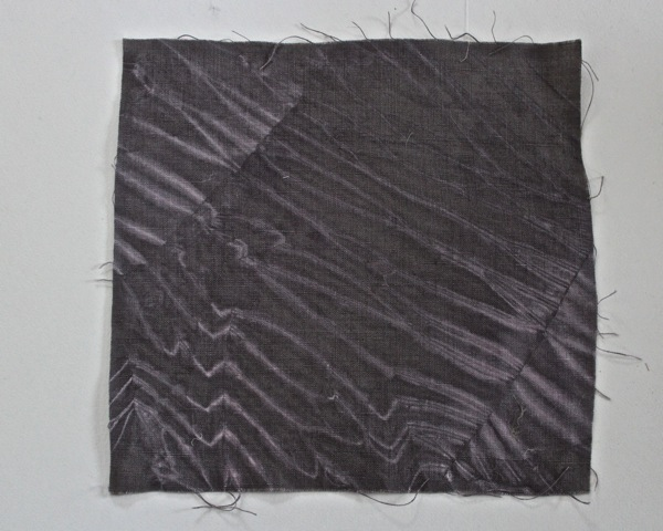 Pole wrap linen