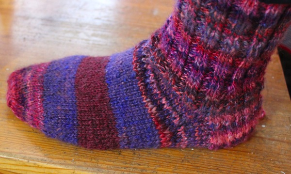 Louise s sock